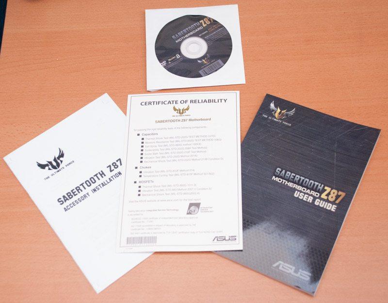 ASUS Sabertooth Z87 (5)