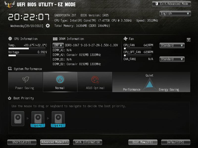 ASUS Z87 BIOS (1)