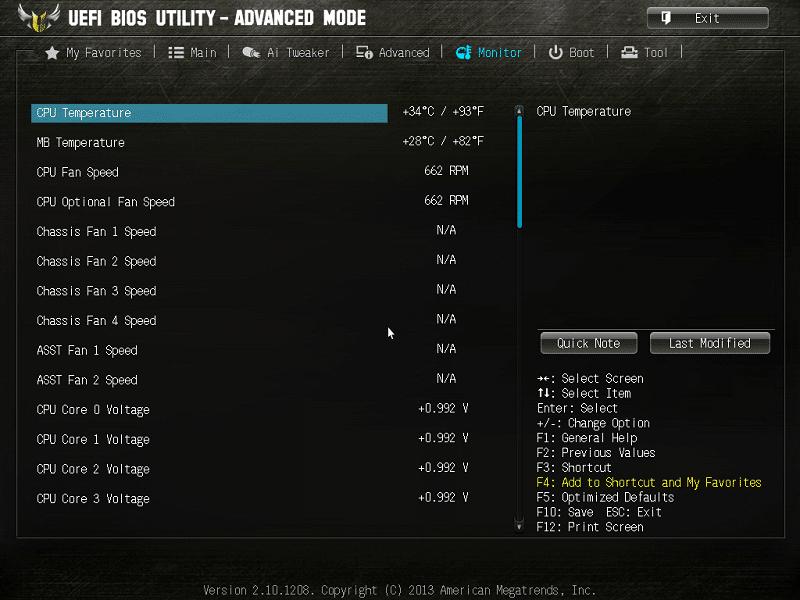 ASUS Z87 BIOS (11)