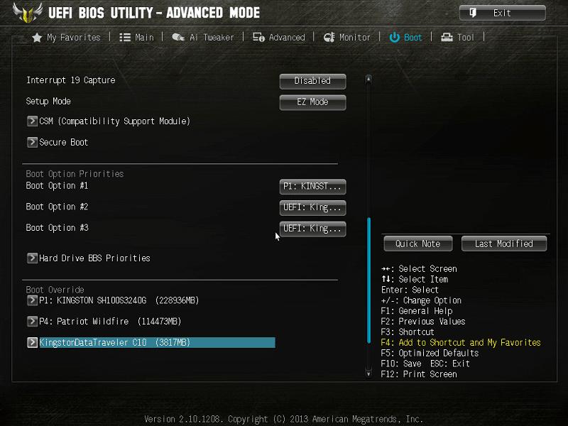 ASUS Z87 BIOS (15)