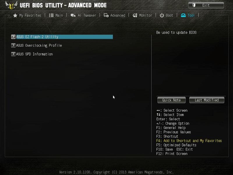 ASUS Z87 BIOS (16)