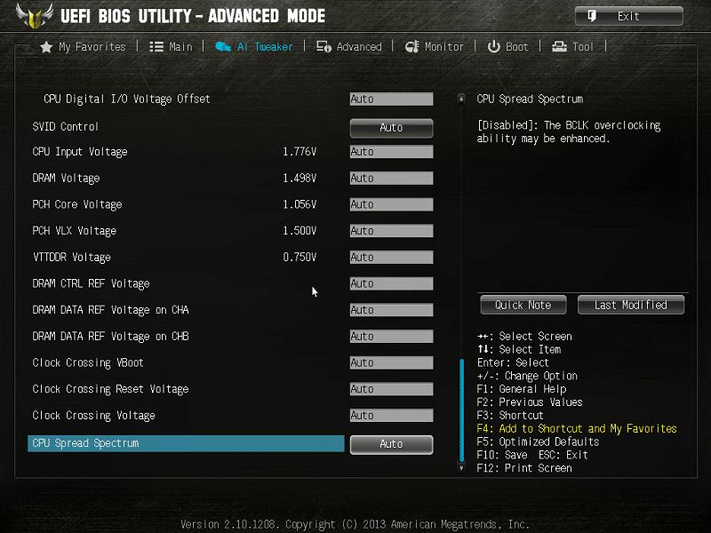 ASUS Z87 BIOS (8)