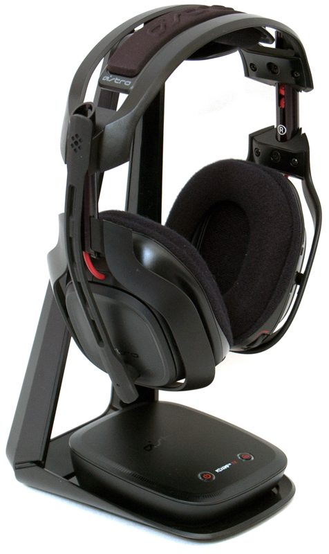 Astro A50 Multi Format Wireless Gaming Headset Review