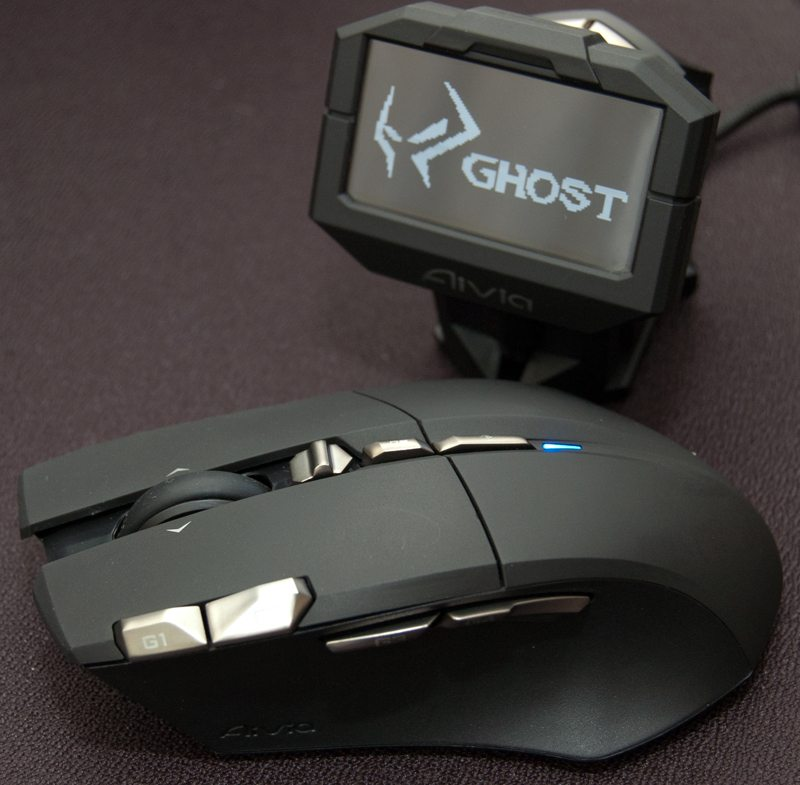 how to connect gigabyte wireless mouse