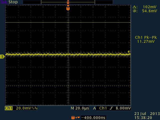 Enermax T7 100 3 volt