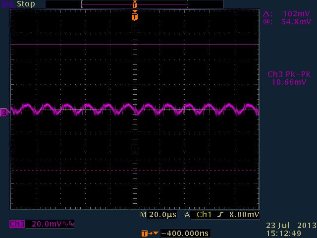 Enermax T7 60 12 volt