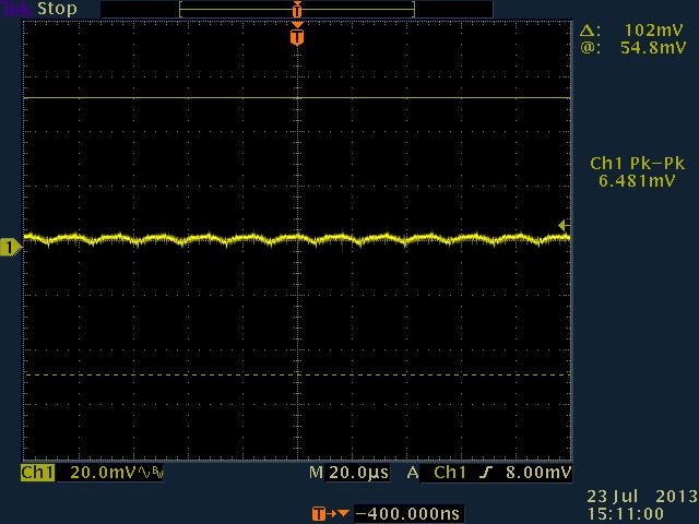 Enermax T7 60 3 volt