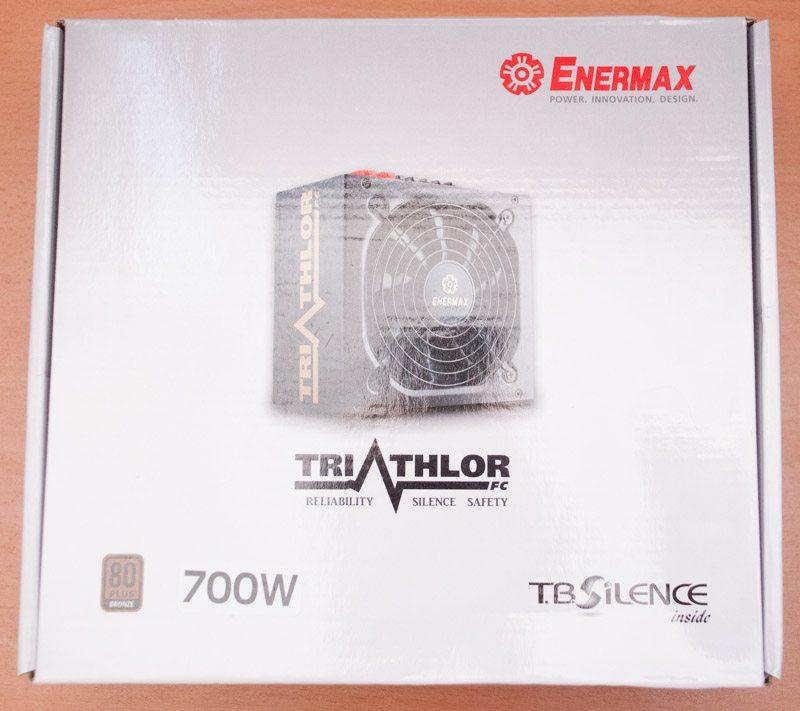 Enermax Triathlor 700W (1)