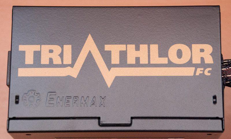 Enermax Triathlor 700W (10)