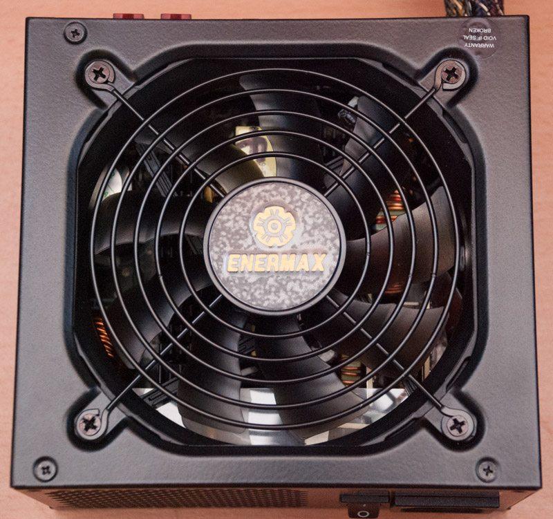 Enermax Triathlor 700W (6)