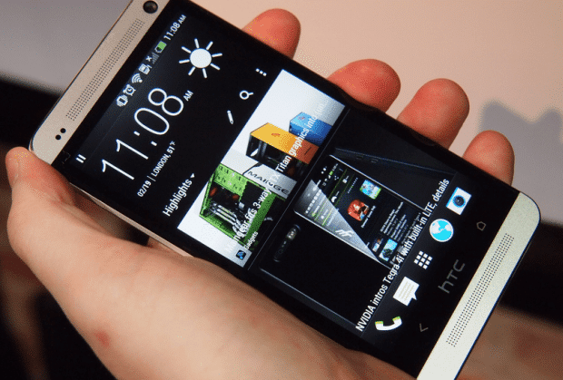 HTC-One-Developer