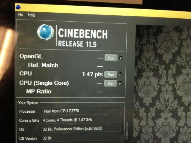 Intel-Atom-Z3770-SOC-Cinebench