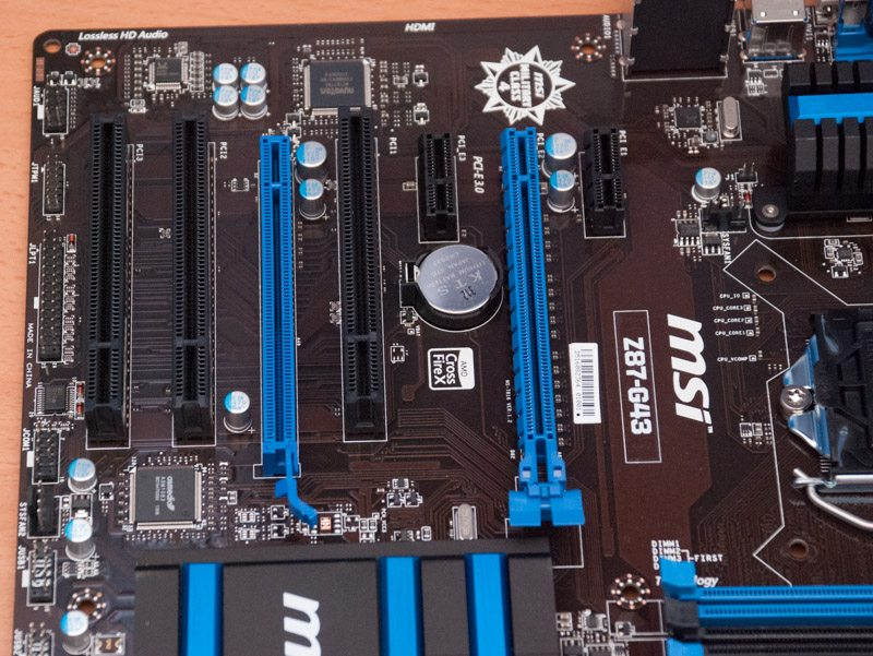 MSI Z87-G43 (LGA 1150) Motherboard Review | Page 3 of 17 | eTeknix