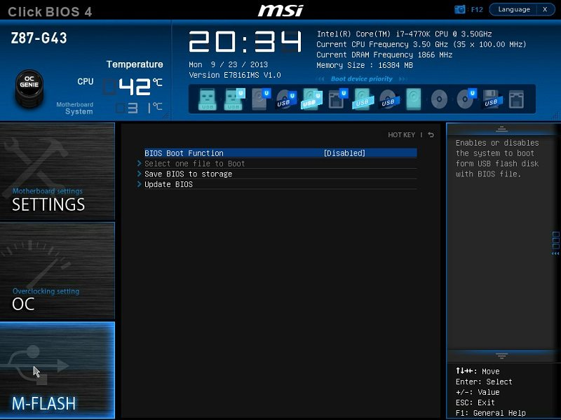 MSI Z87-G43 (LGA 1150) Motherboard Review | Page 4 of 17 | eTeknix