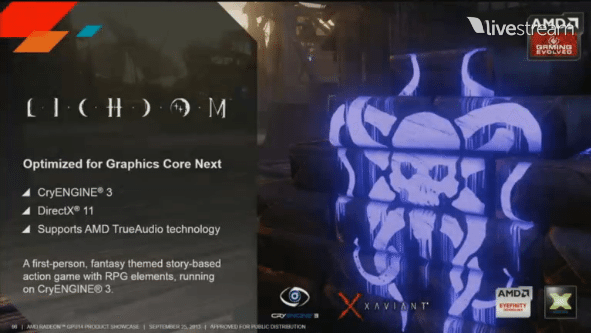 AMD Announce New Additions To Gaming Evolved Program – BF4