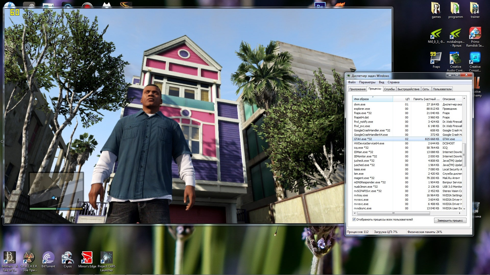GTA V For PC Shows Up On Reddit – Fake Or Not? | eTeknix