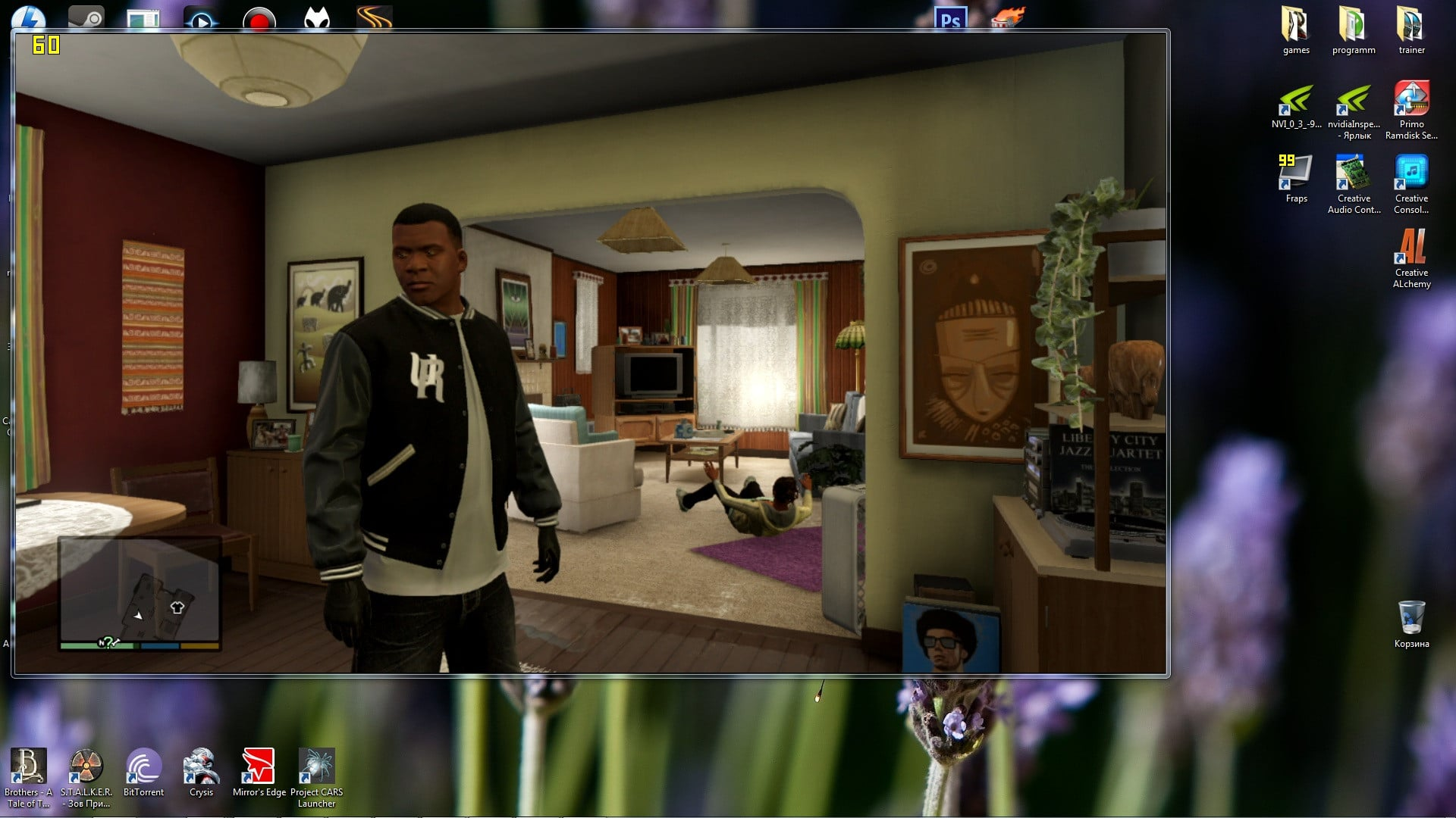 GTA V For PC Shows Up On Reddit – Fake Or Not? | eTeknix