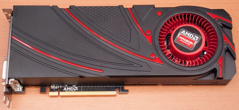 AMD Radeon R9 290X 4GB Graphics Card Review | eTeknix
