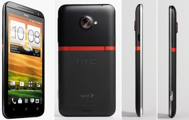 Android 4.3 And Sense 5 Rolls Out For HTC Evo 4G LTE Next Year | eTeknix