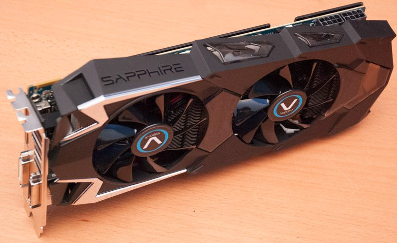 Sapphire R9 280X Vapor-X OC 3GB Graphics Card Review | eTeknix