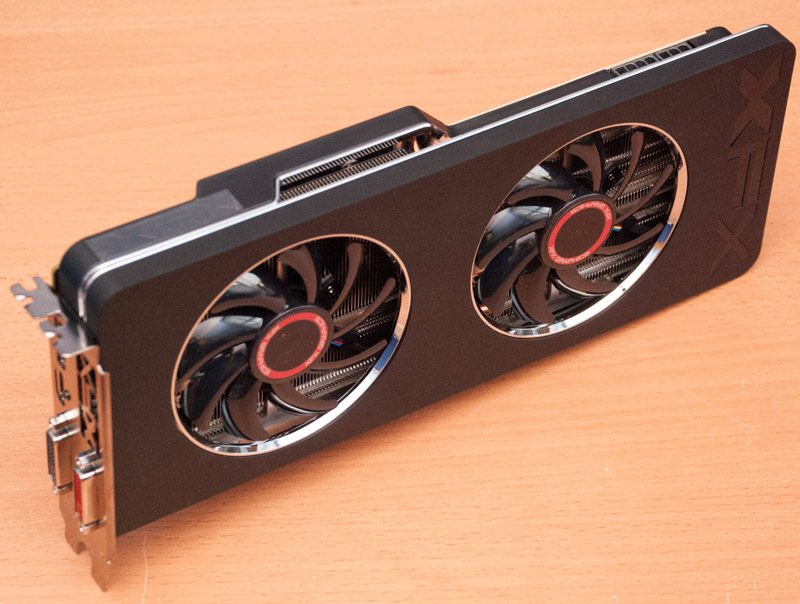 XFX R9 280X 3GB Graphics Card Review | eTeknix