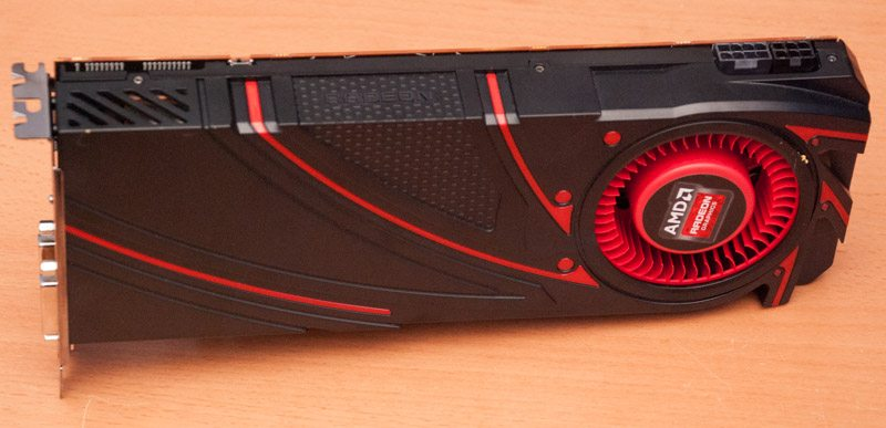 AMD R9 290 4GB Graphics Card Review | eTeknix