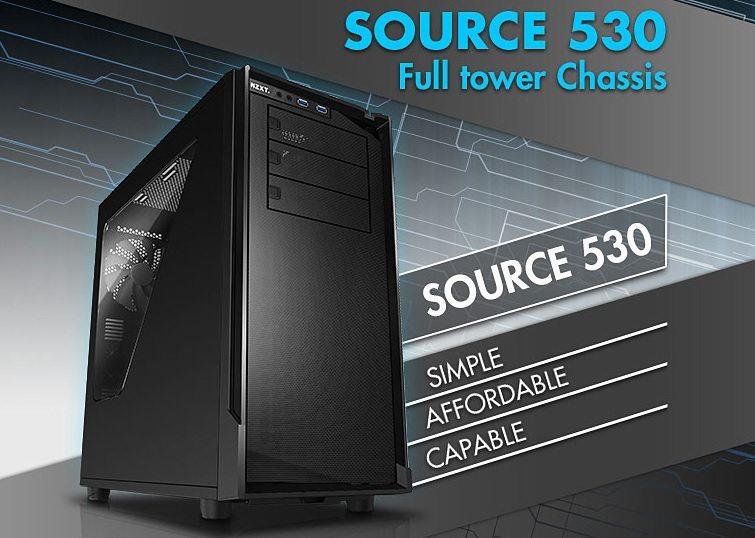 nzxt source 530
