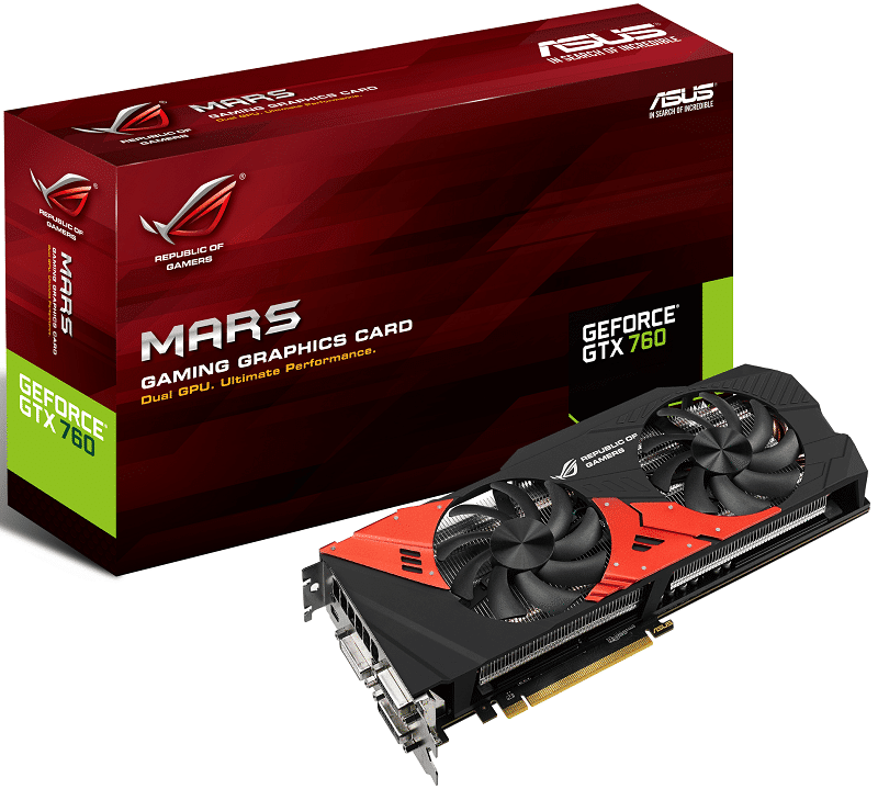 ASUS ROG MARS760-4GD5_with box