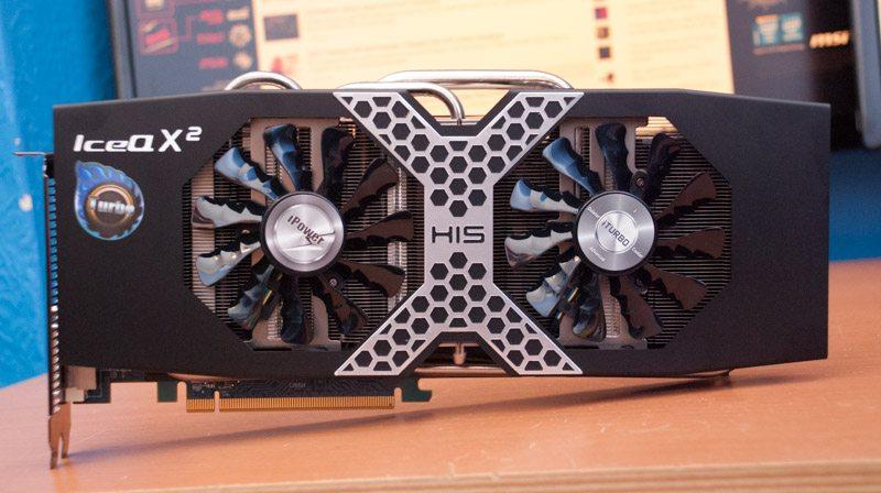 HIS R9 280X ICEQ2 Turbo (3)