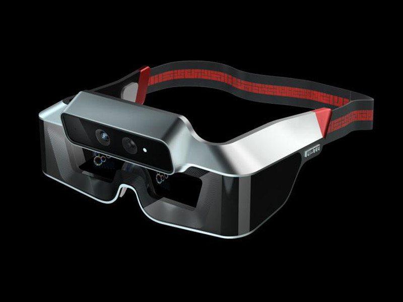 META Space Glasses
