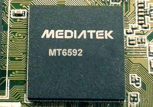 Mediatek-MT6592