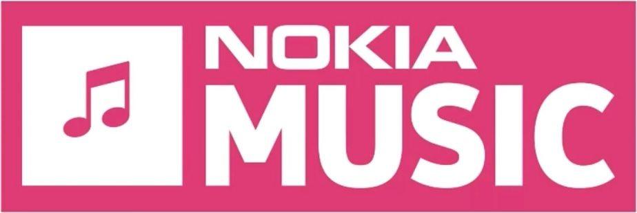 Nokia-Music-Logo