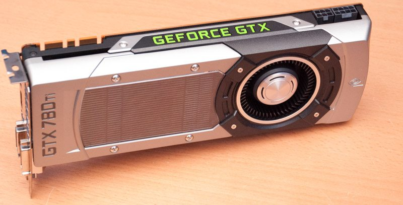 Nvidia GTX 780 Ti 3GB Graphics Card Review | Page 19 of 19 ...