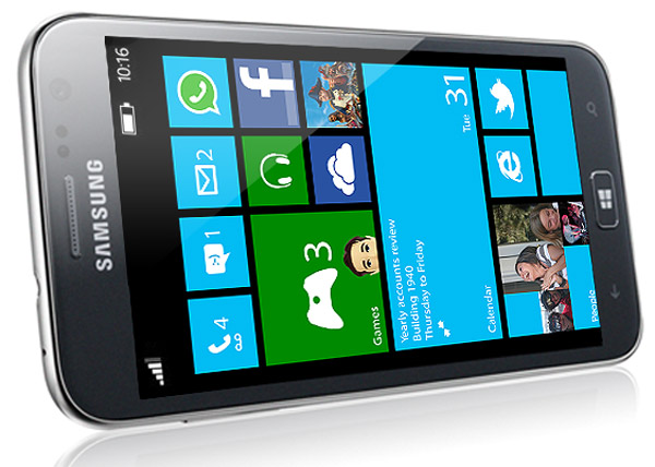 Samsung-ATIV-S-launches-this-Friday-at-the-very-latest