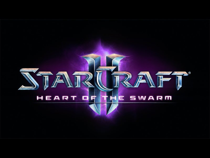 StarCraft HotS