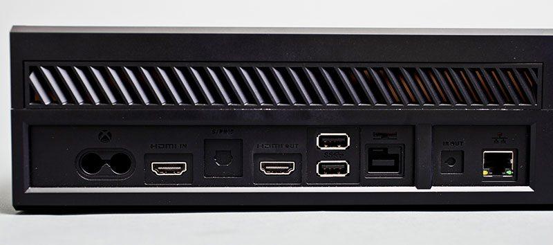 XboxOne_Ports