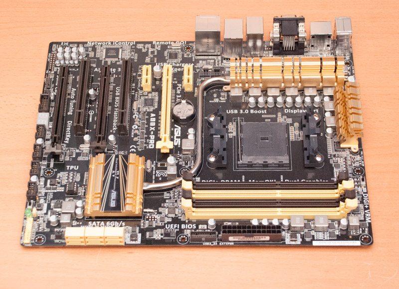ASUS A88X PRO (4)
