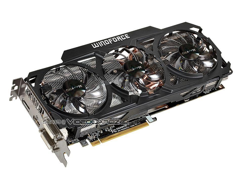 Gigabyte-Radeon-R9-290-OC