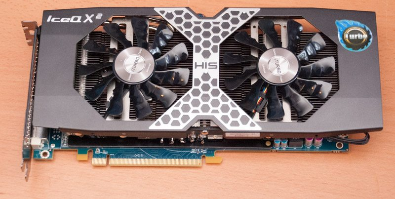 HIS R9 270X IceQ X² Turbo Boost 2GB Graphics Card Review | Page 2 of
