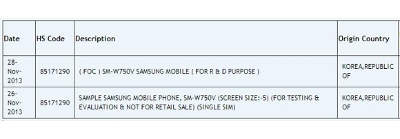Samsung-SM-W750V-Windows-Phone-81