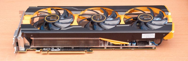 Sapphire R9 290 Tri-X 4GB Graphics Card Review | eTeknix