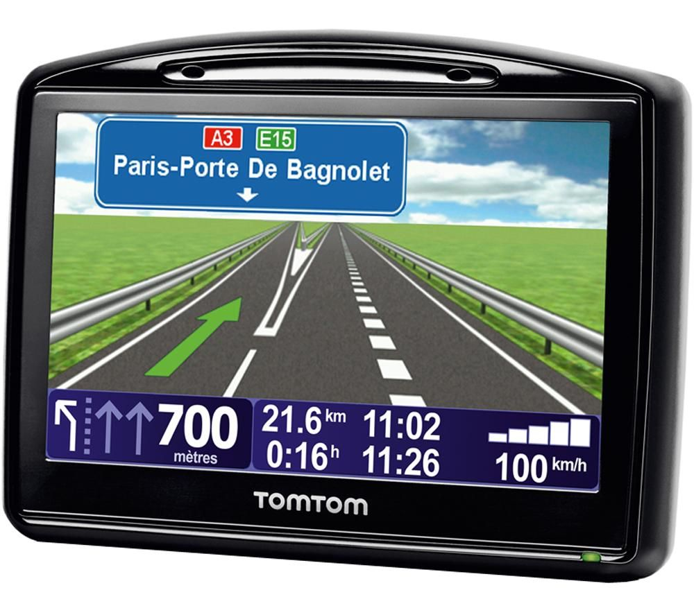 TOMTOM-GPS-Go-930T-Europe