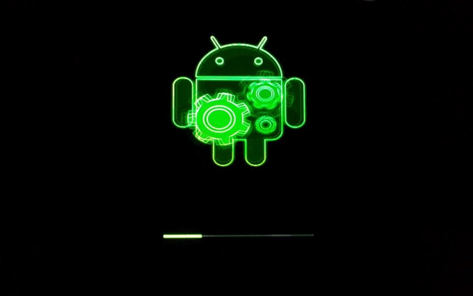 android update for Samsung devices