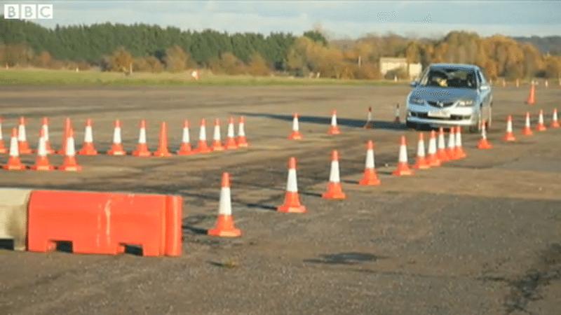 car radar system