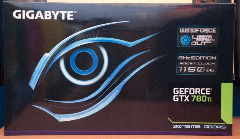 Gigabyte GTX 780 Ti GHz (2)
