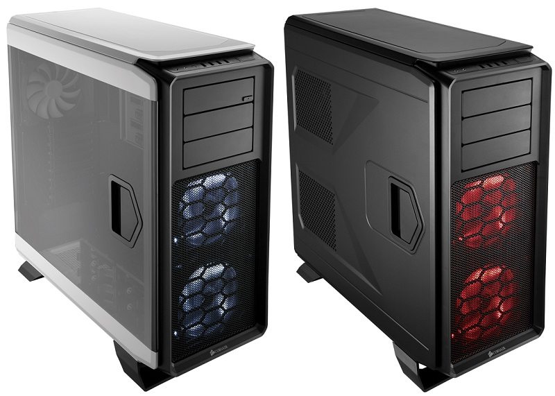 Corsair 760T 730T Featured