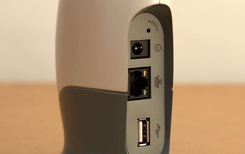 Netgear Vuezone Vzsx2800 Wireless Surveillance Camera Kit