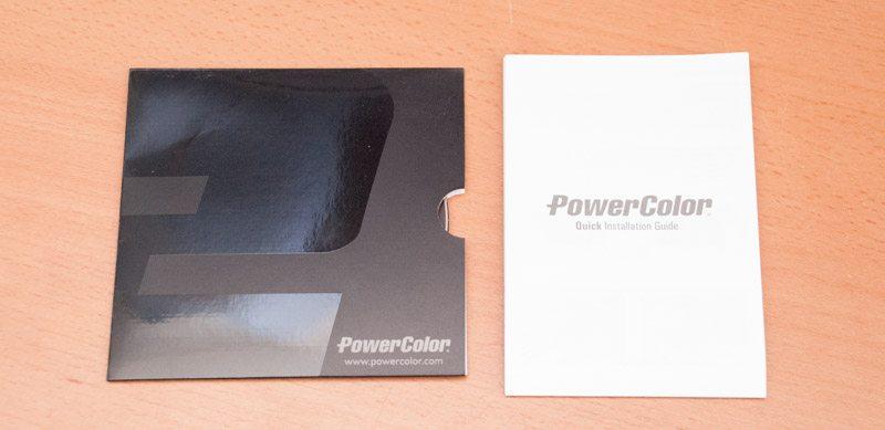 Powercolor AMD R7 250X (2)
