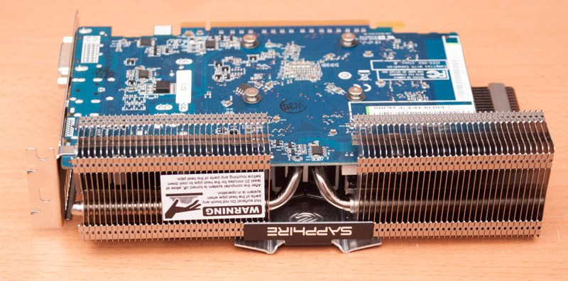 Sapphire R7 250 Ultimate graphics card for PC