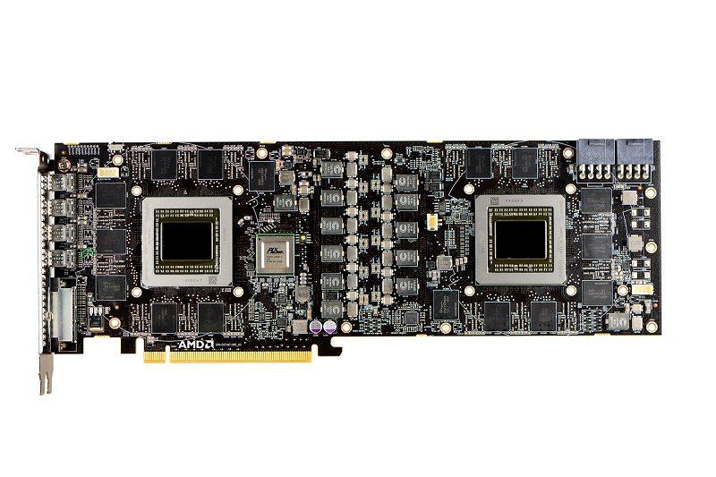 AMD Radeon R9 295X2 8GB Graphics Card Review | eTeknix